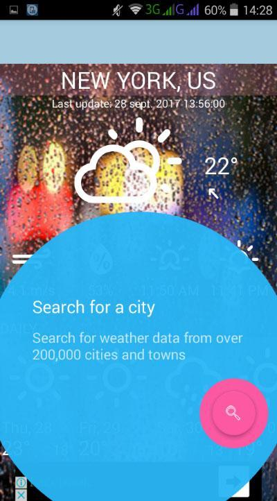 weather live pro _free for Android - APK Download
