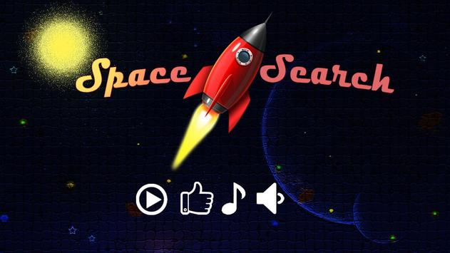 Space Search apk screenshot