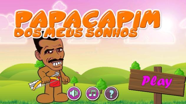 Papacapim dos Meus Sonhos Adventure poster