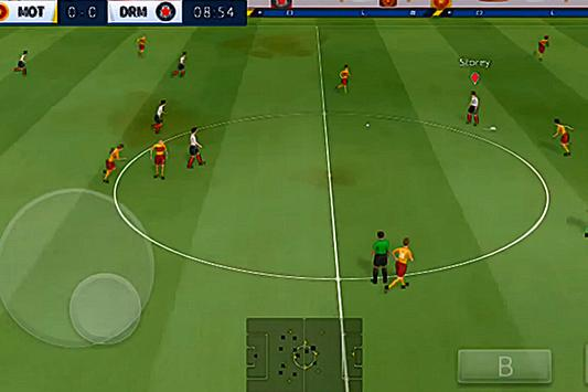 Guide for Dream League Soccer 2018 screenshot 3