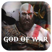 Guide for God of War 4 icon