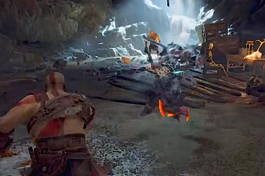 Guide for God of War 4 screenshot 1