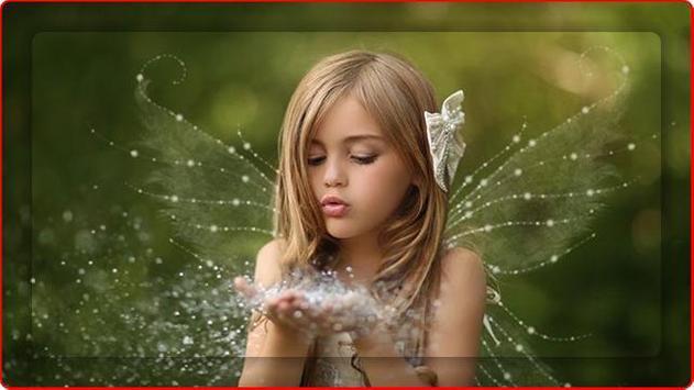 Fairy Wings Photo Editor screenshot 1