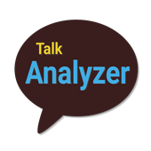 Chat Analyzers - KakaoTalk icon