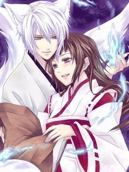 kamisama kiss anime wallpaper screenshot 2
