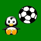 Bird Goalie icon