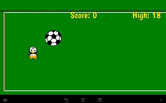 Bird Goalie apk screenshot