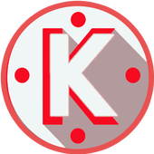 Guides  KineMaster - Video editor icon