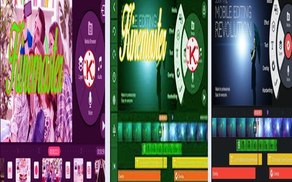 Guides  KineMaster - Video editor apk screenshot