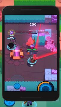 New Brawl Stars Android Tips screenshot 2