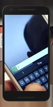 New Periscope Live Video Tips apk screenshot
