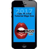 Guide Bigo live PRO 2017 icon