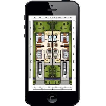 DIY 3D House Plan New poster