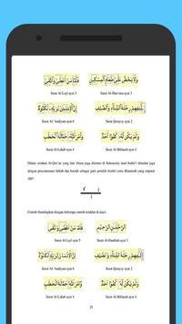 Tajwid Al-Quran Lengkap apk screenshot
