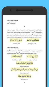 Tajwid Al-Quran Lengkap poster