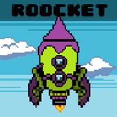 Roocket Alien icon