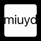 miuyd icon
