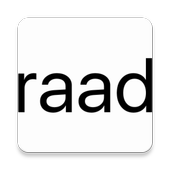 raad icon