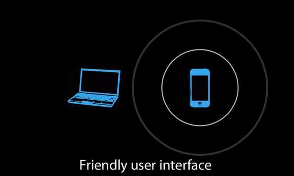 EpocCam - Replace computer USB webcam wirelessly screenshot 2