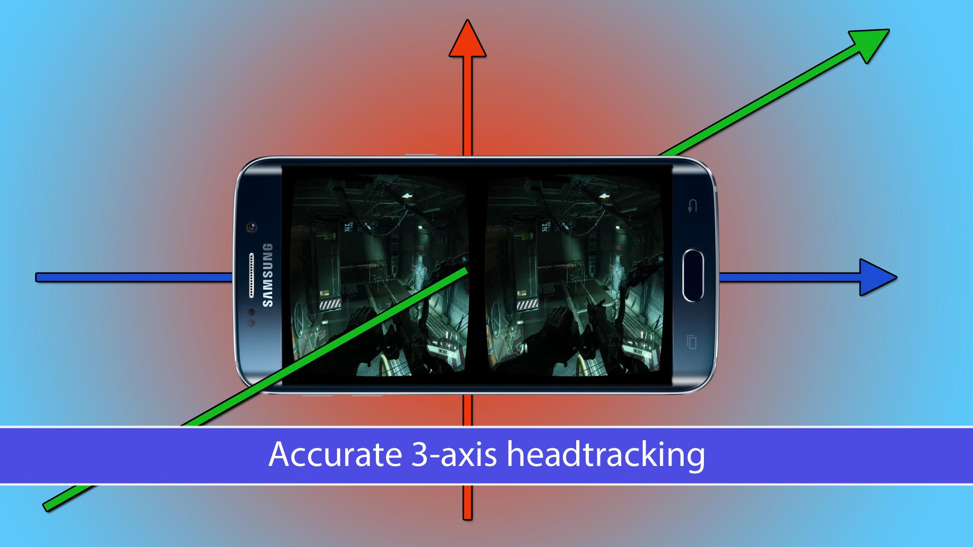 KinoVR for Gear VR for Android - APK Download