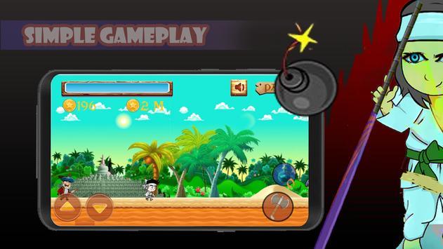 Wiro Sableng The Hero : Kompeni screenshot 2