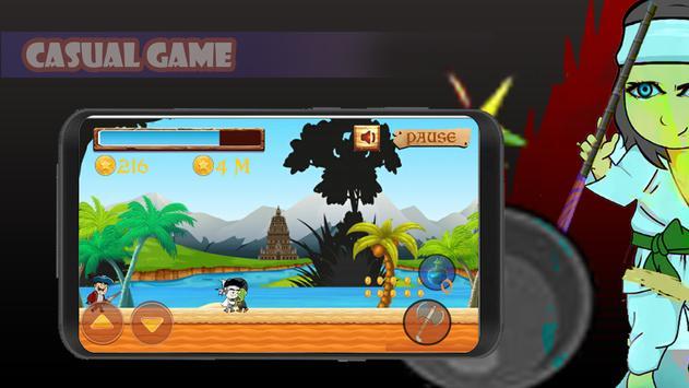 Wiro Sableng The Hero : Kompeni screenshot 4