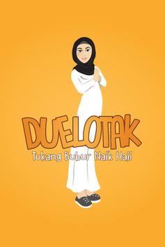 Kuis Tukang Bubur Naik Haji poster