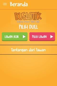 Kuis Tukang Bubur Naik Haji apk screenshot