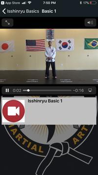 Integrity Martial Arts screenshot 1