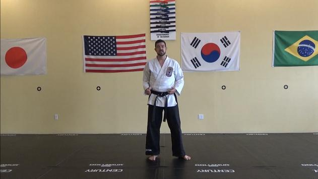 Integrity Martial Arts screenshot 2