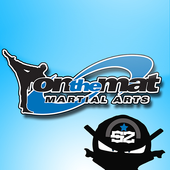 On The Mat icon