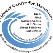 Midwest Center For Movement icon