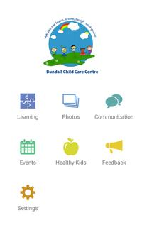 Bundall Child Care poster