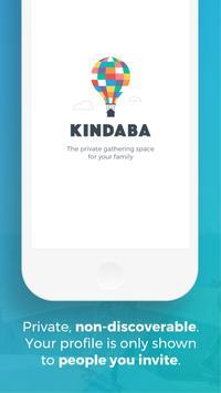 Kindaba poster