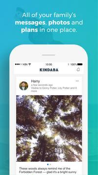 Kindaba screenshot 1