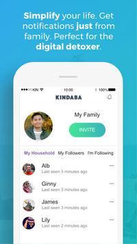 Kindaba screenshot 3