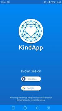 KindApp poster