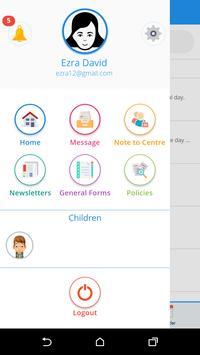 Altona Childcare Kinderm8 apk screenshot