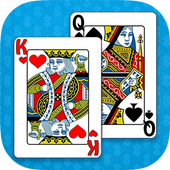 Klondike Classic Solitaire icon