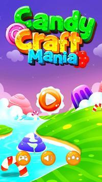 Candy Craft Mania screenshot 16