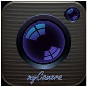 MyCamera Perfect Selfie icon