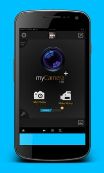 MyCamera Perfect Selfie poster