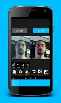 MyCamera Perfect Selfie apk screenshot