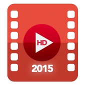HD Movie Player icon