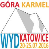 WYD Katowice icon