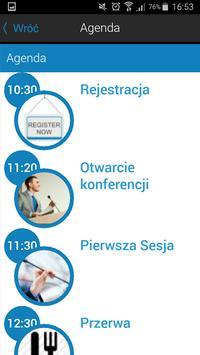 Meeting Pointer Konferencja PL screenshot 2