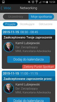 Meeting Pointer Konferencja PL screenshot 3