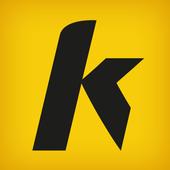 Kinetise icon