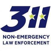 311 Mobile City Services icon