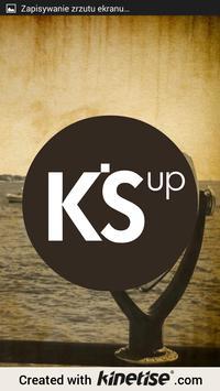 K'Sup poster